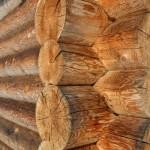 Замена брёвен в деревянных домах