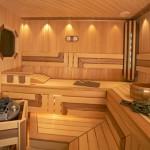 Строительство бани для здоровья