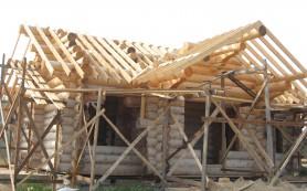 Изготовление деревянных бань