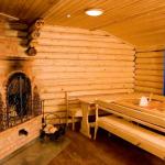 Основные положения в постройке деревянной бани