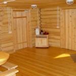 Русская баня: рекомендации по строительству