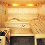 Парилка – главное помещение бани