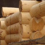 Строительство бани, какие материалы нужны
