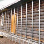 Нужно ли утеплять деревянный дом