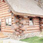 Деревянная баня - здоровье и красота на долгие годы