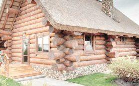 Деревянная баня — здоровье и красота на долгие годы
