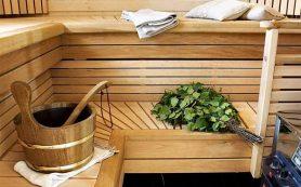 Русская баня как народное средство лечения