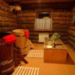 Русская баня. Здоровье на долгие годы