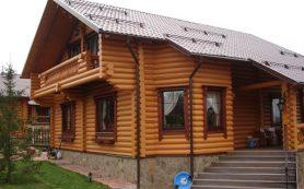 Особенности и преимущества деревянного дома