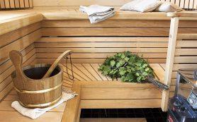 Преимущества посещения бани
