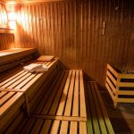 Как защитить деревянную баню от гниения и плесени